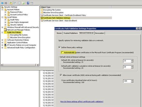 Ssl Zertifikat überprüfen Ioz Blog
