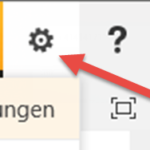 Office 365 - Einstellungen