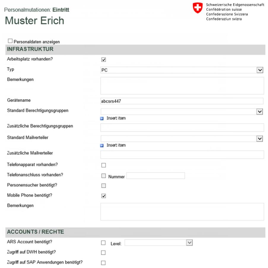 Beste Aufgaben Checkliste Vorlage Zeitgenössisch - Entry Level ...